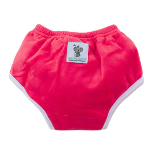 Training Pants- Coral