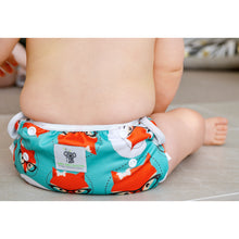 Load image into Gallery viewer, Baby & Toddler Swim Bundle- Green Fox