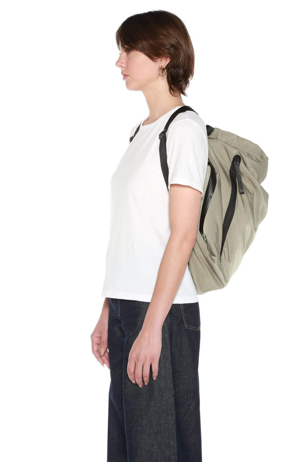 coteetciel Backpack Genil Smooth Khaki côte&ciel EU 28837