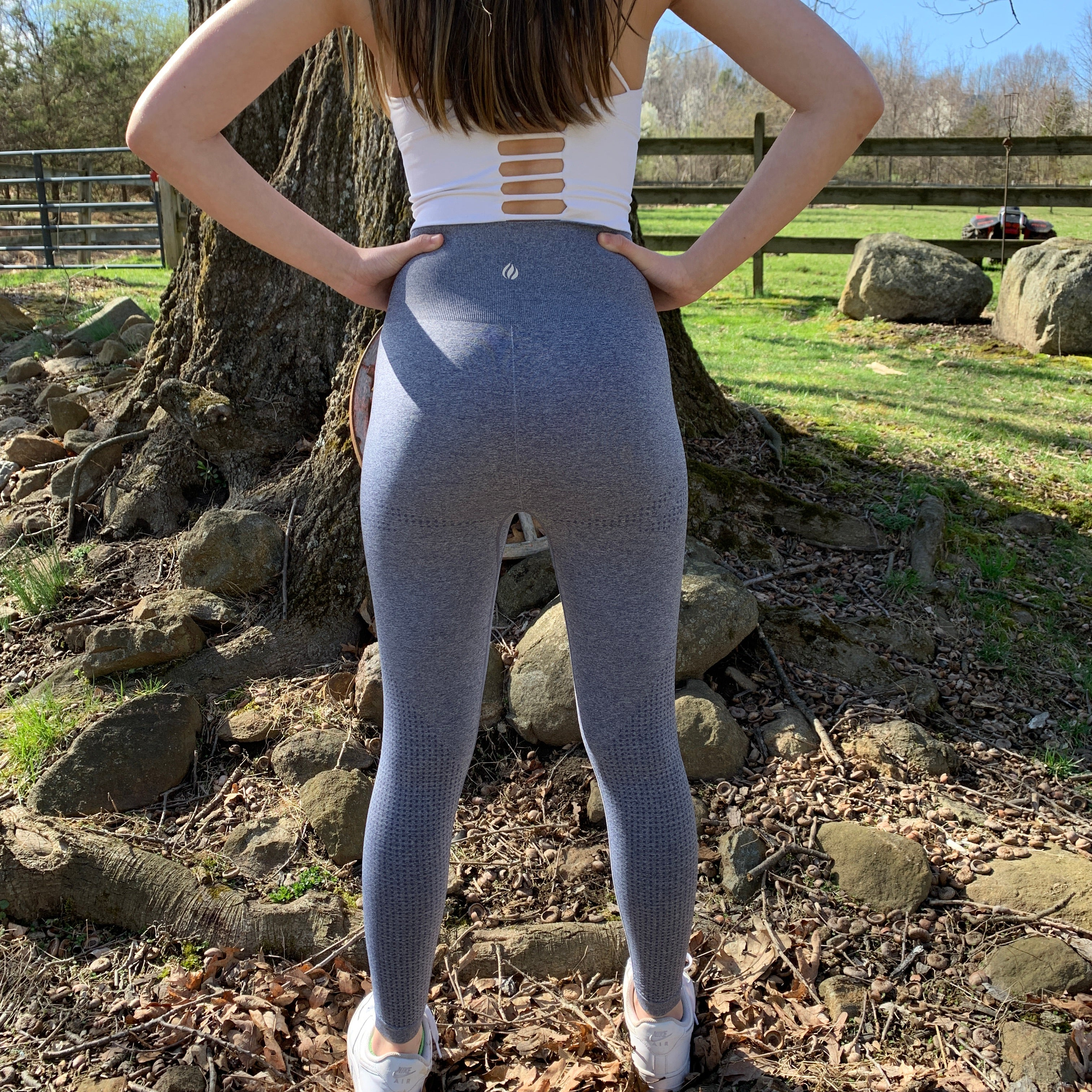 The Athena Legging