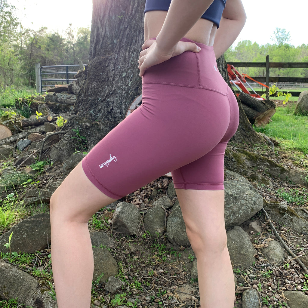 The Asteria Bike Shorts