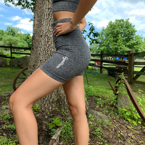 The Venus Seamless Shorts