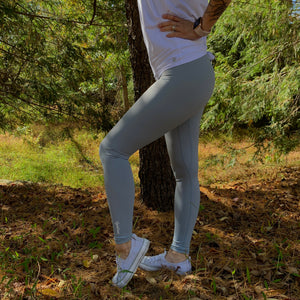 The Minerva Super Hi Rise Legging