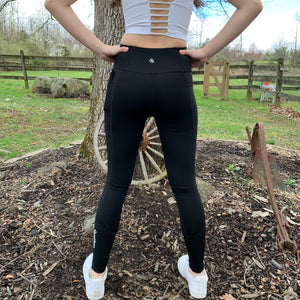 The Hera Legging