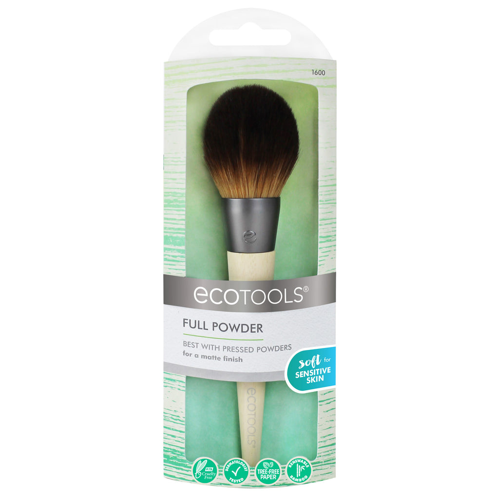 Eco Tools Full Powder Brush
