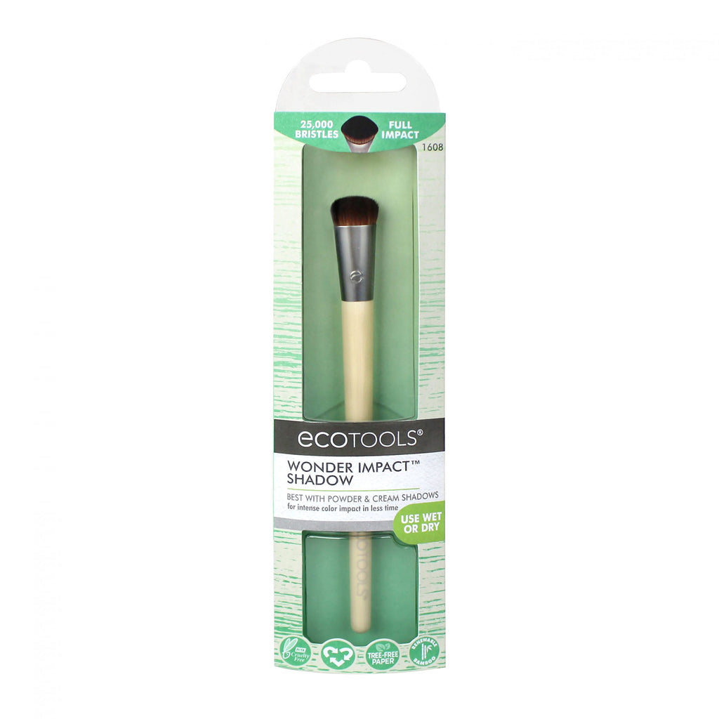 Eco Tools Wonder Impact Shadow Brush