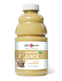 The Ginger People Organic Ginger Juice 147ml Or 946ml