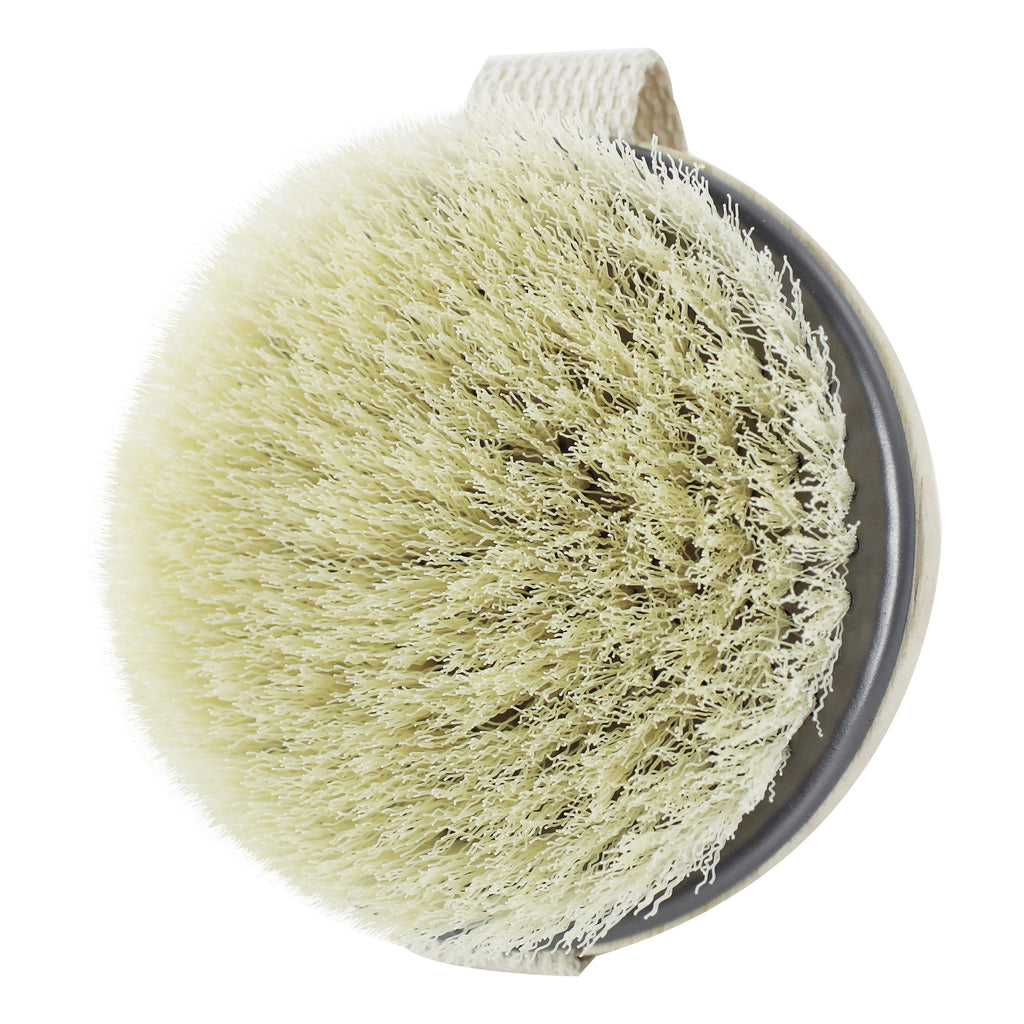 Eco Tools Dry Brush With Bamboo Handle