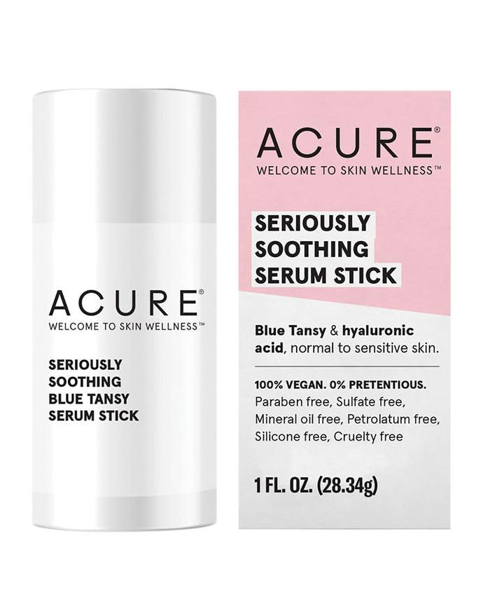 Acure Seriously Soothing Serum Stick 28.34g