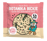 Botanika Blends Botanika Bickie Vegan Protein Cookie Single 60g  Or A Box Of 12 X 60g, Birthday Cake Flavour
