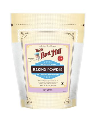 Bob's Red Mill Pure Baking Powder 453g Aluminium Free