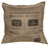 Bokashi Composting One Mix 4KG Compostable Bag