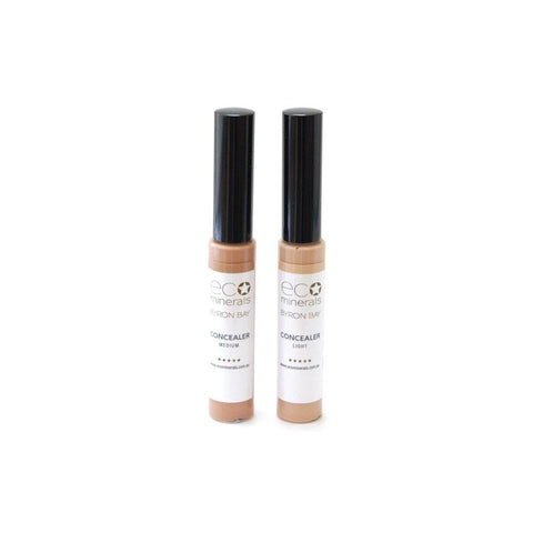Eco Minerals Mineral Concealer, Liquid (All Skin Types)