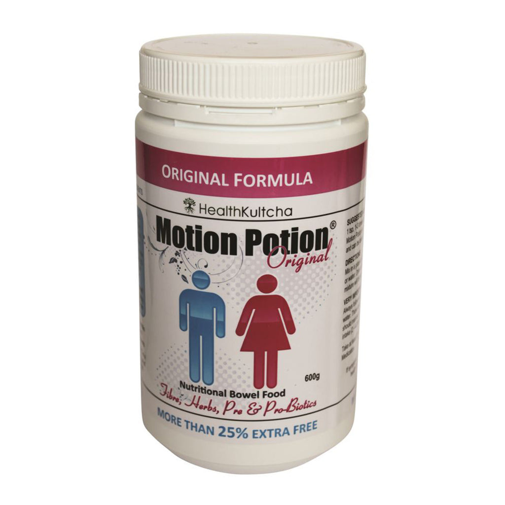 Health Kultcha Motion Potion 150g, 250g Or 600g Powder