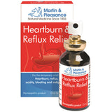 Martin & Pleasance Homoeopathic Complex Heartburn & Reflux Relief 25ml Spray