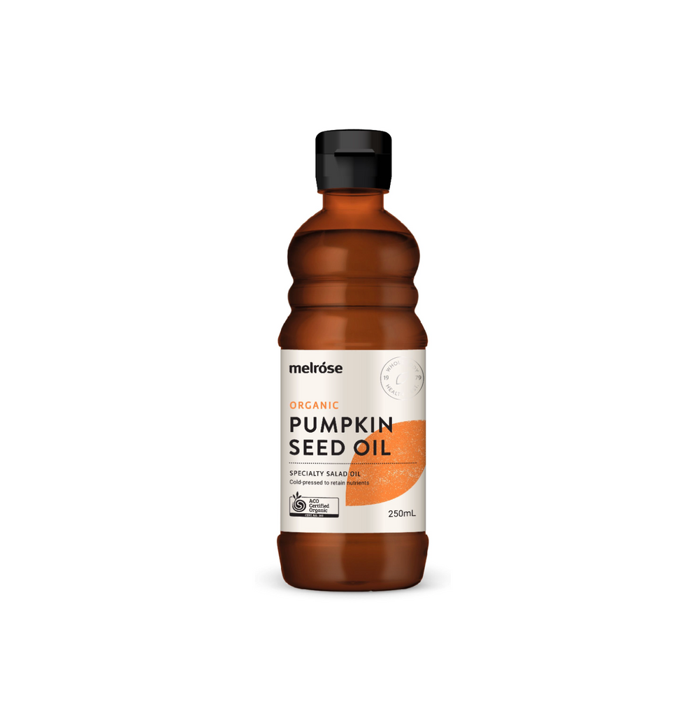 Melrose Pumpkin Seed Oil 250ml