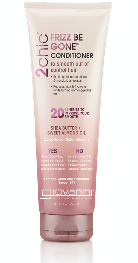 Giovanni 2Chic Frizz Be Gone 250ml, Conditioner