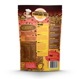 Macro Mike Almond Protein Pancake Baking Mix 300g, Chocolate Chip Flavour