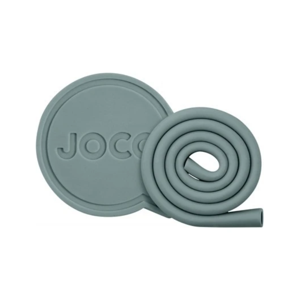 Joco Roll Straw 10inches