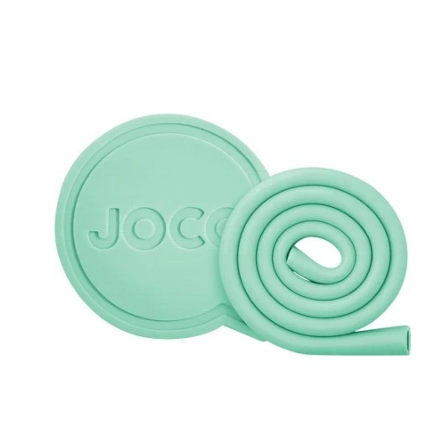 Joco Roll Straw 7inches