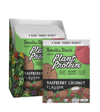 Botanika Blends Plant Protein 40g, 500g Or 1Kg Raspberry Coconut Flavour