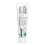 Aloe Dent Toothpaste, Sensitive 100ml Fluoride Free