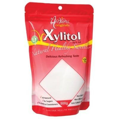 Nirvana Originals Xylitol Various Sizes