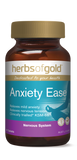 Herbs Of Gold Anxiety Ease 60 Tablets