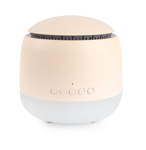 Lively Living Aroma Chill Diffuser With Bluetooth Speaker