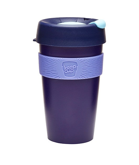 KeepCup Original Large 454ml Blueberry