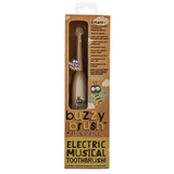 Jack N' Jill Buzzy Brush Musical Electric Toothbrush Single Pack