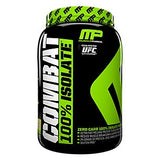 MusclePharm Combat Isolate Protein Powder Vanilla 1.8kg