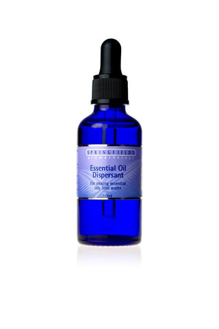 Springfields Essential Oil Dispersant 50ml