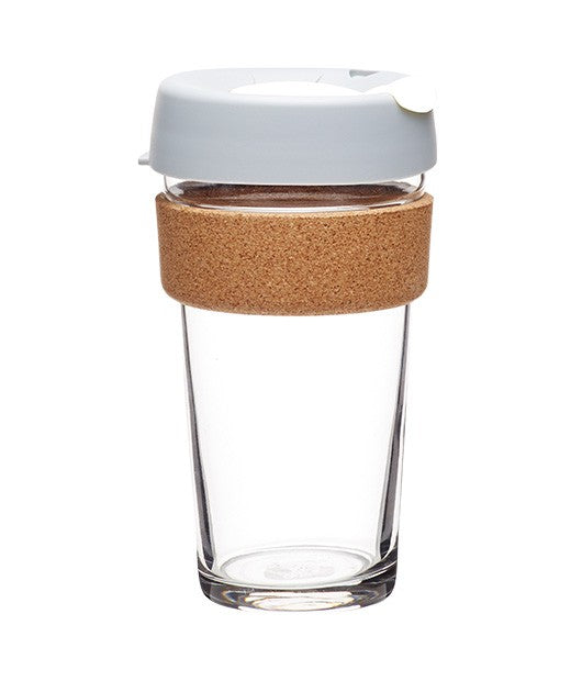 KeepCup Brew Cork Edition Large 454ml Fika