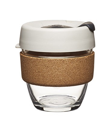 KeepCup Brew Cork Edition Small 227ml Filter