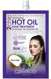 Giovanni 2Chic Repairing 49g, Hot Oil Hair Treatment