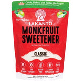 Lakanto Monkfruit Sweetener White Sugar Replacement 200g, 500g Or 800g, Classic - White Sugar Substitute
