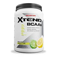 Scivation X-Tend Lemon Lime Sour 90 Serves