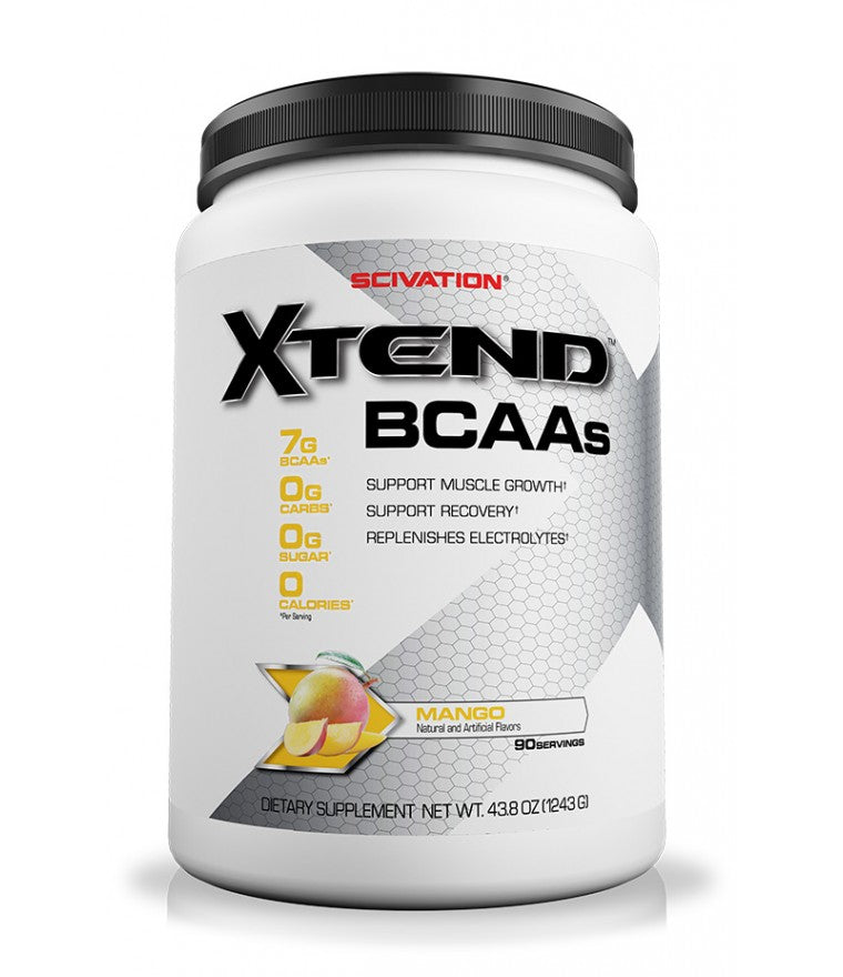 Scivation X-Tend Mango Nectar 90 Serves
