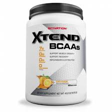 Scivation X-Tend Orange Dream 90 Serves