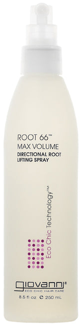 Giovanni Root 66 Max Volume Root Lifting Spray Hair Volumiser 250ml