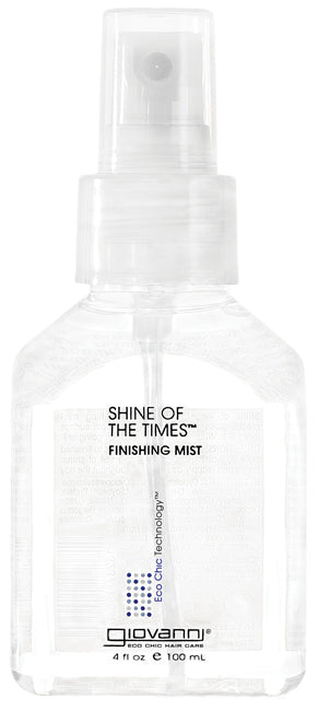 Giovanni Shine Of The Times Hair Finishing Mist 100ml