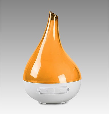 Lively Living Aroma Bloom Diffuser Tangerine