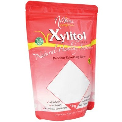 Nirvana Originals Xylitol 1kg