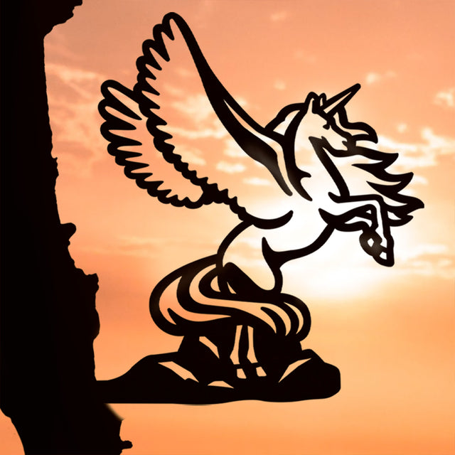 Mythical Creatures: Pegasus