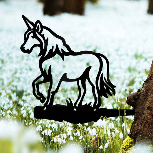 Mythical Creatures: Unicorn