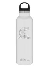 Load image into Gallery viewer, The Wave -- 20oz (White)