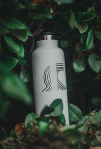 The Wave -- 20oz (White)
