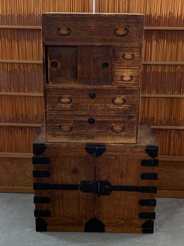 Japanese chests