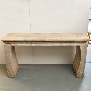 Chinese Marble Altar Table